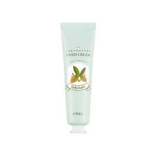 A'pieu APIEU - Cerabutter Hand Cream (Jojoba Butter) 35ml 35ml