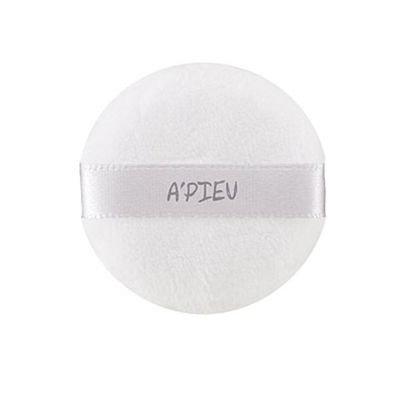 A'pieu APIEU - Microfiber Powder Puff 1pc 1pc