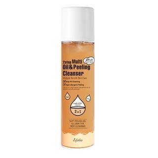 esfolio - 2 Step Oil & Peeling Cleanser 120ml 120ml