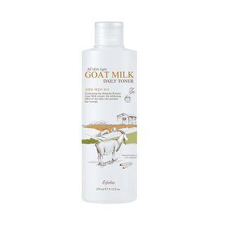 esfolio - Goat Milk Daily Toner 270ml 270ml