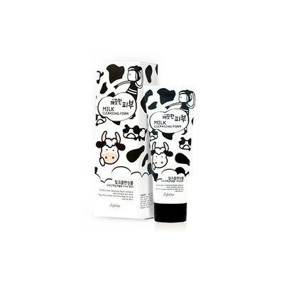 esfolio - Pure Skin Milk Cleansing Foam 150g 150g