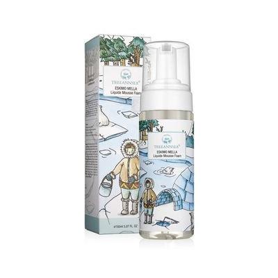 TREEANNSEA - Eskimomella Liquid Mousse Foam 150ml 150ml