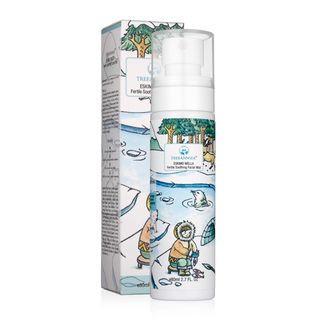 TREEANNSEA - Eskimomella Fertile Soothing Facial Mist 80ml 80ml