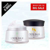 MAKEUP HELPER - Lemon Balm Water 70 Cream 45ml Green Tea