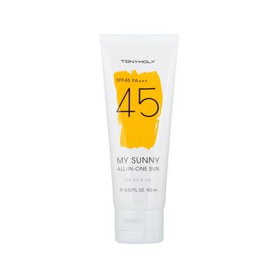 Tony Moly - My Sunny All-In-One Sun SPF45 PA+++ 100ml 100ml