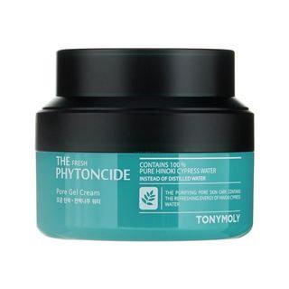 Tony Moly - The Fresh Phytoncide Pore Gel Cream 60ml 60ml