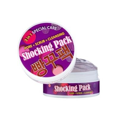 Label Young - Shocking Pack 100g 100g