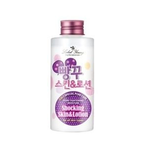 Label Young - Shocking Skin & Lotion 150ml 150ml