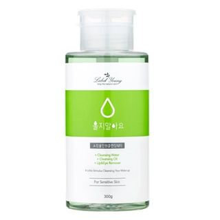 Label Young - Shocking All In One Cleansing Water 300g 300g