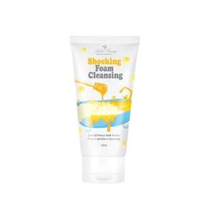 Label Young - Shocking Foam Cleansing Honey Version 100ml 100ml