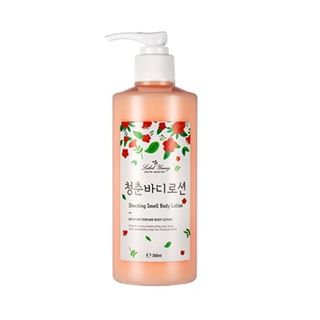 Label Young - Shocking Smell Body Lotion 300ml 300ml