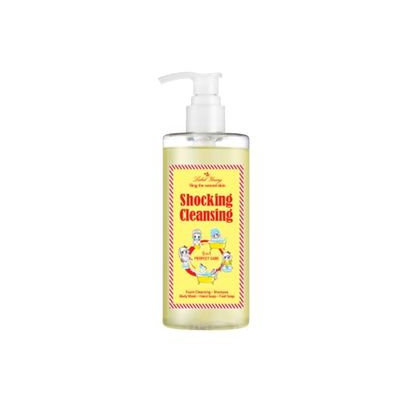 Label Young - Shocking Cleansing 300ml 300ml