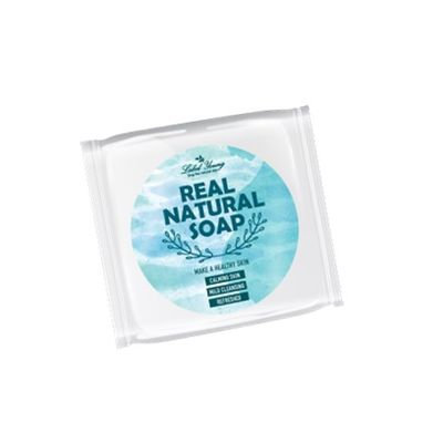 Label Young - Real Natural Soap 90g