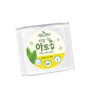 Label Young - Real Ato Soap 90g