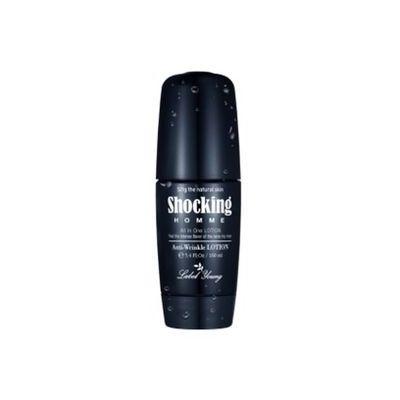 Label Young - Shocking Homme Lotion 160ml 160ml