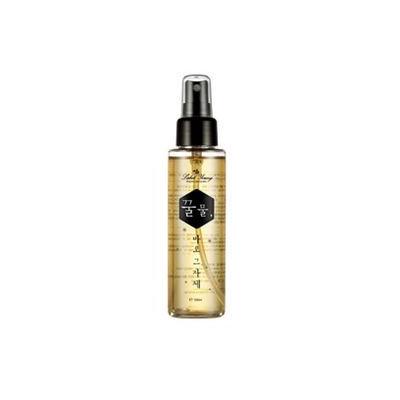 Label Young - Shocking Mist Honey Water 100ml 100ml