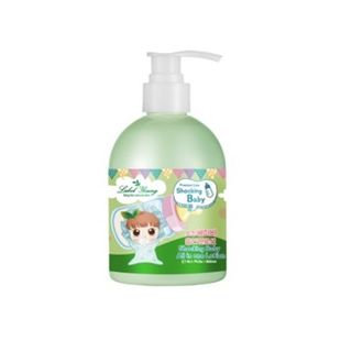 Label Young - Shocking Baby All In One Lotion 300ml 300ml