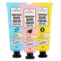 Label Young - Shocking Hand Cream 50ml Love Version