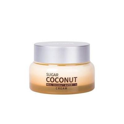 APRIL SKIN - Sugar Coconut Cream 50ml 50ml