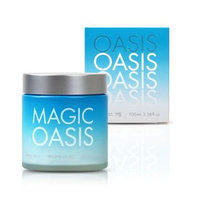 APRIL SKIN - Magic Oasis Cream 100ml 100ml