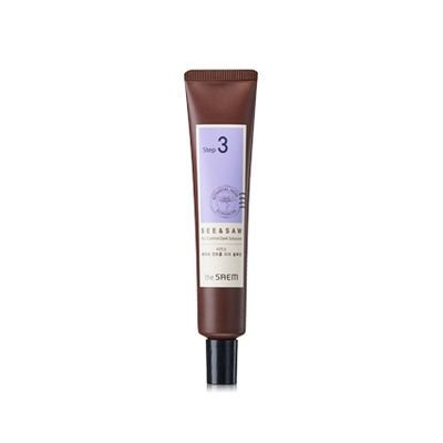 The Saem - See & Saw A.C Control Dark Solution 30ml 30ml