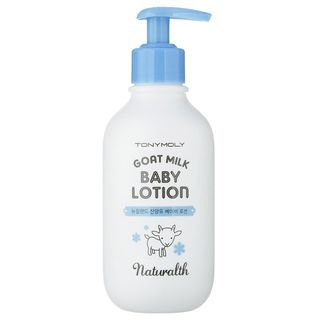 Tony Moly - Naturalth Goat Milk Baby Lotion 300ml 300ml