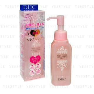 DHC - Mild Touch Cleansing Oil 100ml