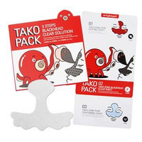 Nightingale - 3 Step Tako Pack 3 sheets