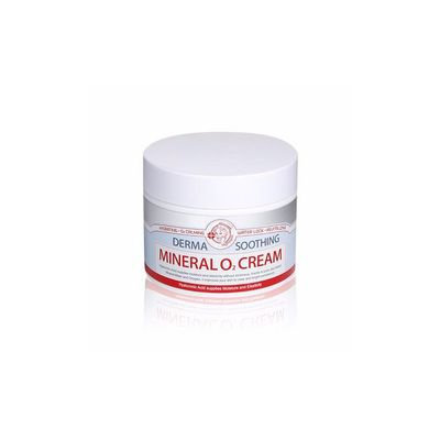 Nightingale - Derma Soothing Mineral O2 Cream 100ml 100ml