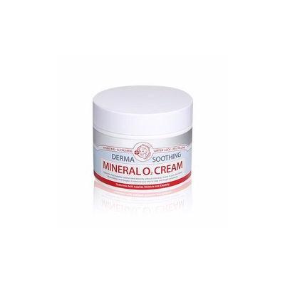 Nightingale - Derma Soothing Mineral O2 Cream 100ml 100ml