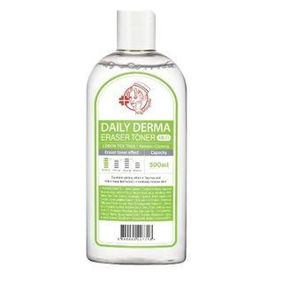 Nightingale - Daily Derma Eraser Toner (Lemon Tea Tree) 300ml 300ml