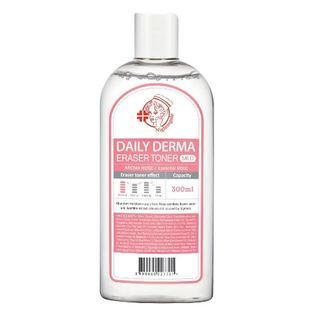 Nightingale - Daily Derma Eraser Toner (Aroma Rose) 300ml 300ml