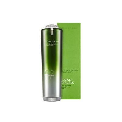 Nature Republic - Ginseng Royal Silk Multi Serum 40ml 40ml
