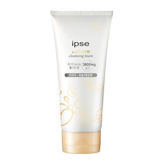 ipse - Collagen Cleansing Foam 180ml 180ml