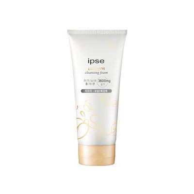 ipse - Collagen Cleansing Foam 180ml 180ml