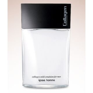 ipse - Homme Collagen Mild Emulsion 130ml 130ml