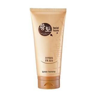 ipse - Homme Facial Foam 150ml 150ml