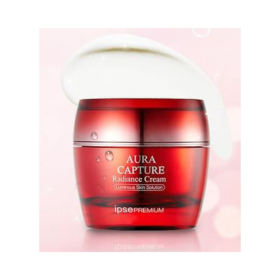 ipse - Aura Capture Radiance Cream 50ml 50ml