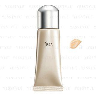 IPSA - Cream Foundation SPF 15 PA++ (#100 Lighter Complexion) 25g