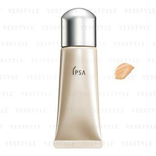 IPSA - Cream Foundation SPF 15 PA++ (#102 Healthy Complexion) 25g