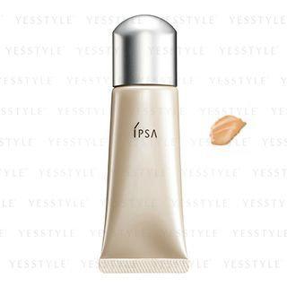 IPSA - Cream Foundation SPF 15 PA++ (#103 Healthy Darker Complexion) 25g