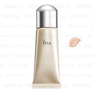 IPSA - Cream Foundation SPF 15 PA++ (#201) 25g