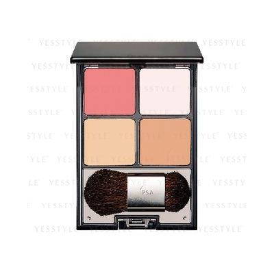 IPSA - Face Color Designing Palette (#101 PK) 7.2g