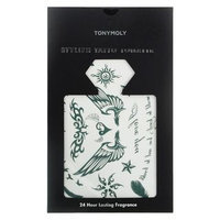 Tony Moly - Stylish Tattoo Toilette 1pc No. 2 - The Universe