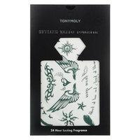 Tony Moly - Stylish Tattoo Toilette 1pc No. 4 - Rosy Autumn