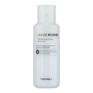 Tony Moly - Unide Homme Whitening Lotion 150ml 150ml