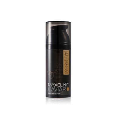 MAXCLINIC - Royal Caviar Oil Foam 110g 110g
