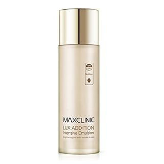 MAXCLINIC - Lux Addition Intensive Emulsion 130ml 130ml