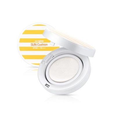 MAXCLINIC - Skinzen Ecoglam Sun Cushion SPF50+ PA+++ 13g 13g
