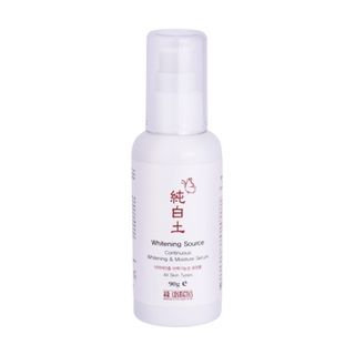 kb cosmetics - Soonbaekto Whitening Source Continuous Whitening And Moisture Serum 90g 90g